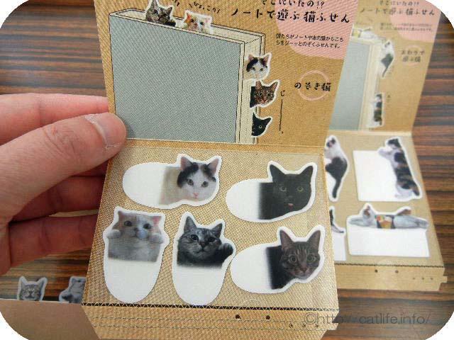 猫ふせんの会3
